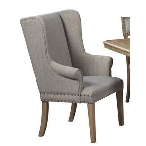 Ollesburg Arm Chair