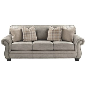 Signature Design by Ashley Olsberg Sofa