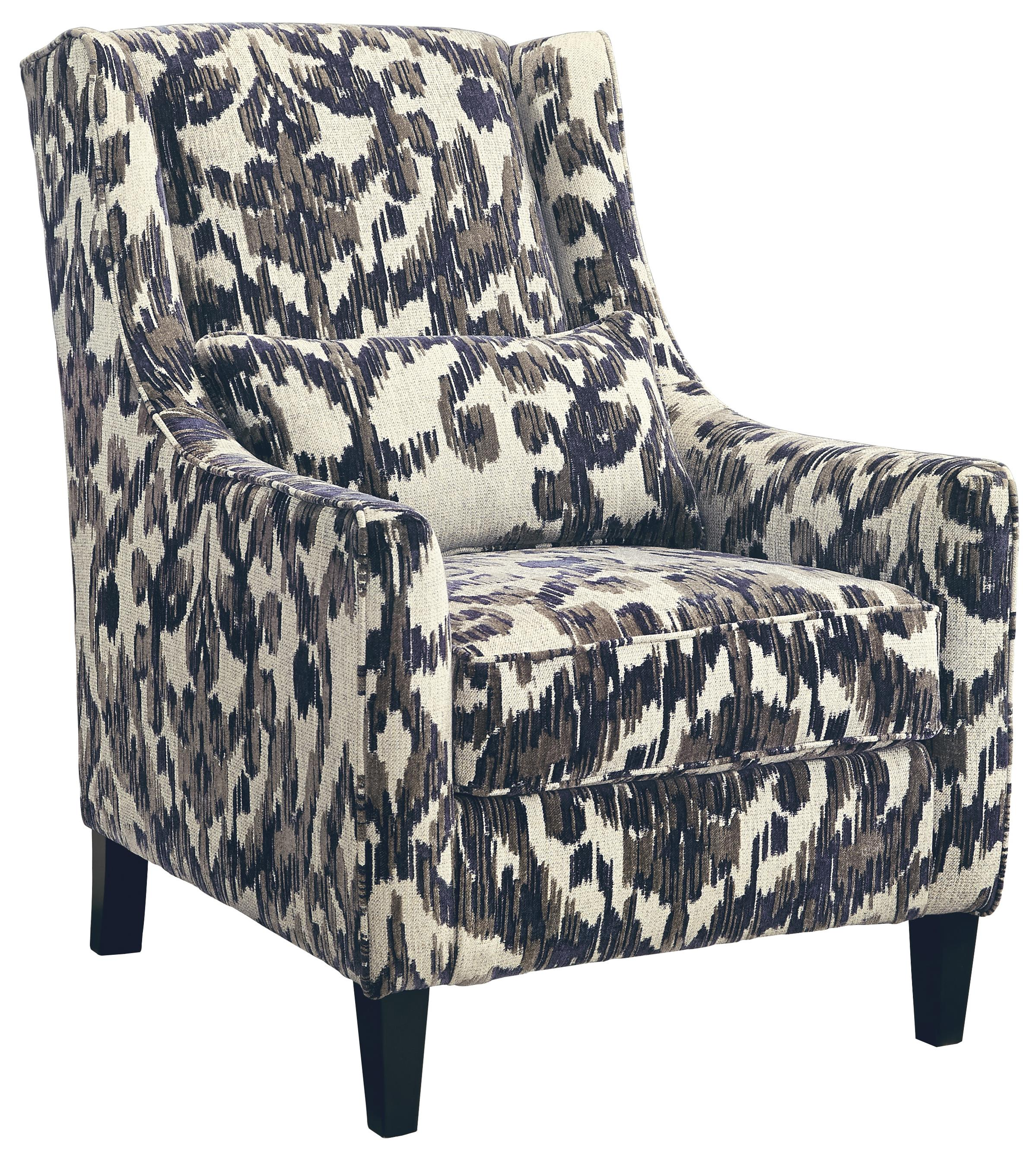 Signature Design by Ashley Owensbe Accent Accent Chair - Item Number: 751XX21