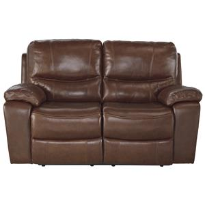 Signature Design by Ashley Panache Reclining Loveseat