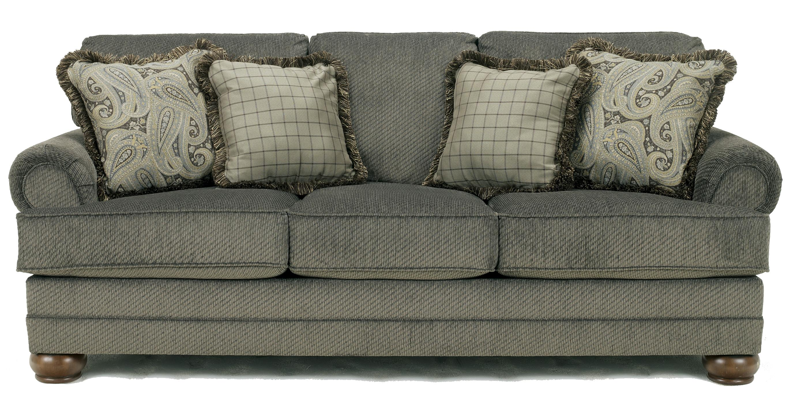 Signature Design by Ashley Parcal Estates - Basil Sofa - Item Number: 7400538