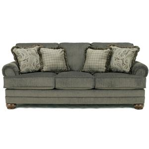 Signature Design by Ashley Parcal Estates - Basil Sofa