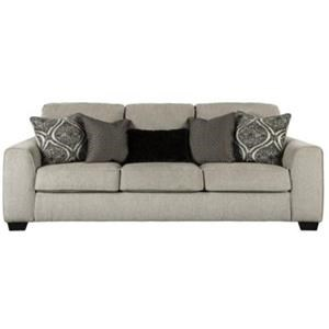 Parkside Sofa with Accent Pillows