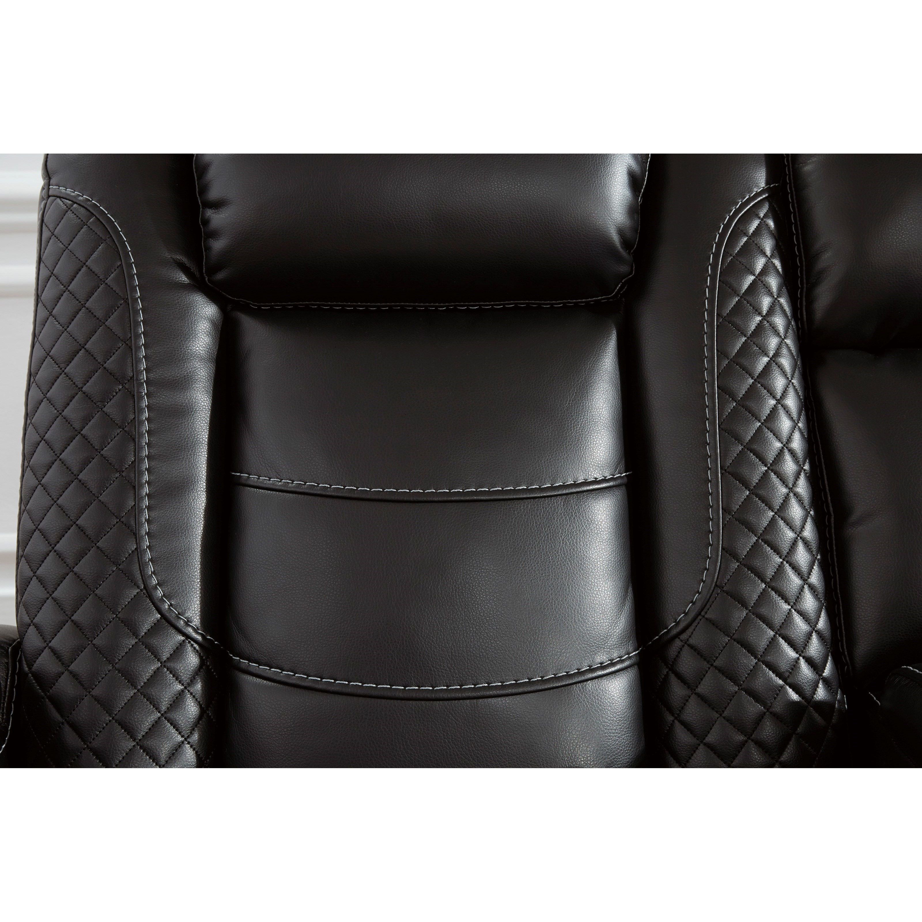 Signature Design By Ashley Party Time 3700315 Faux Leather