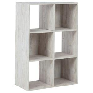 Six Cube Organizer