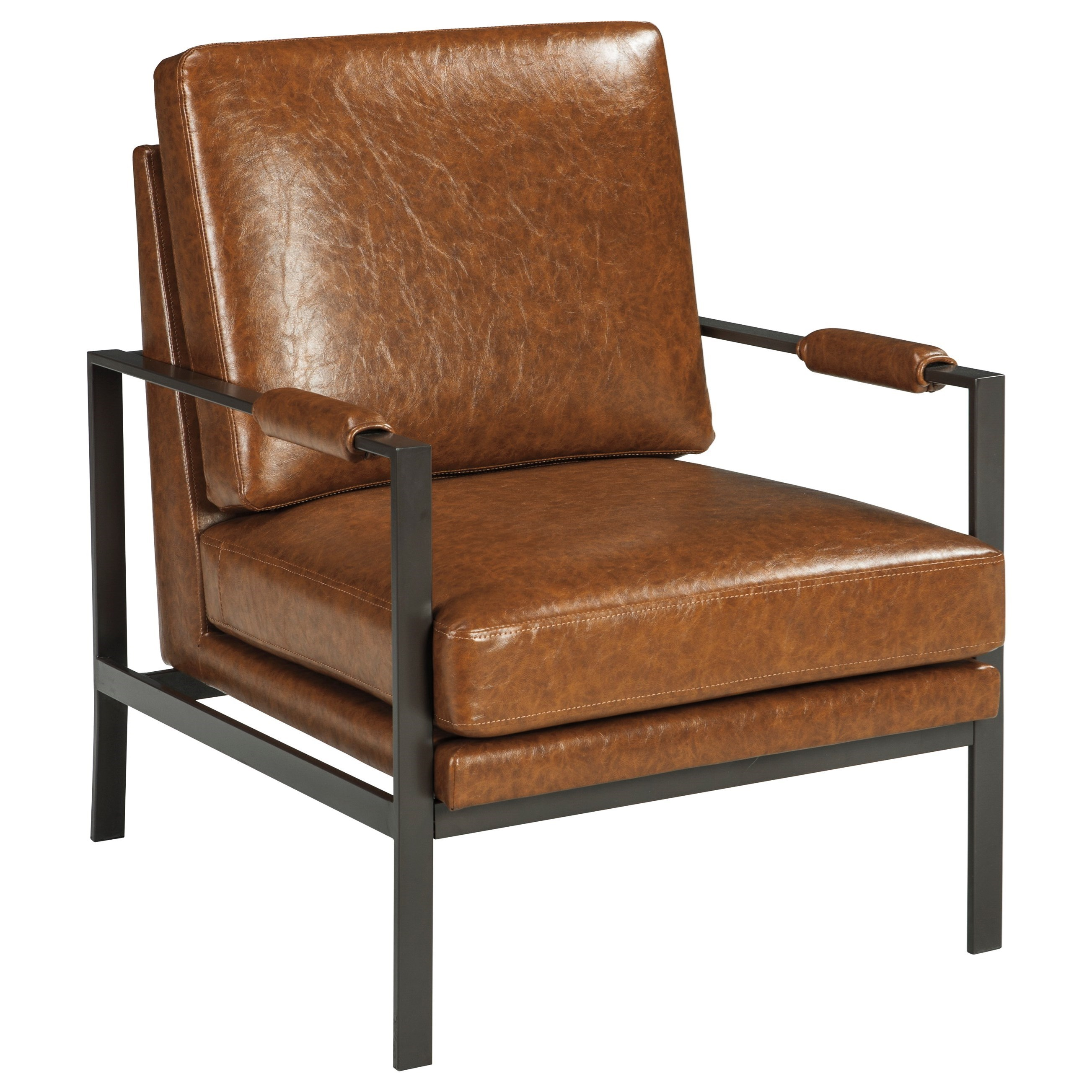 Signature Design by Ashley Peacemaker Accent Chair - Item Number: A3000029