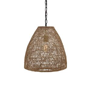 Signature Design by Ashley Pendant Lights Eadoin Natural Pendant Light