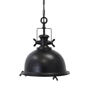 Signature Design by Ashley Pendant Lights Fareeda Black Metal Pendant Light