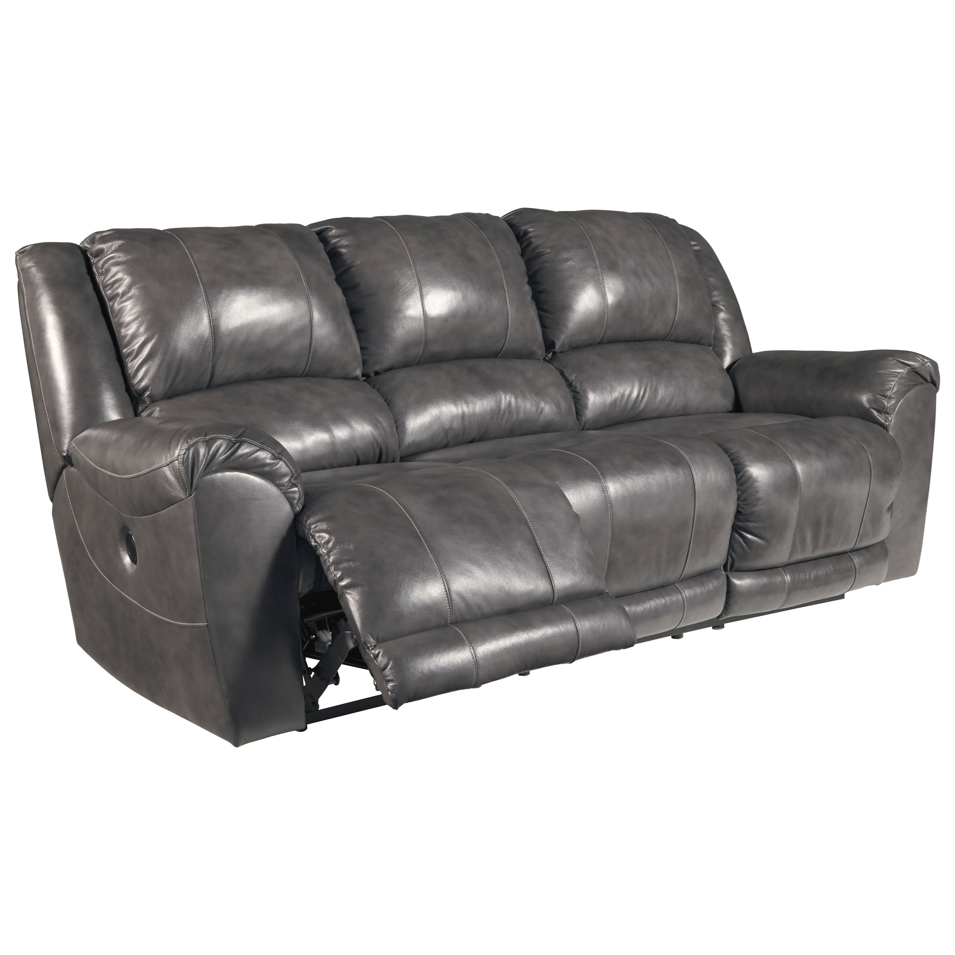 Can You Buy Ashley Furniture Online: Signature Design By Ashley Persiphone 6070187 Leather