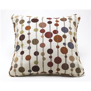 Signature Design by Ashley Pillows Hodgepodge - Multi Pillow