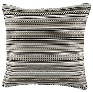 Signature Design by Ashley Pillows Kaleb Black/White Pillow