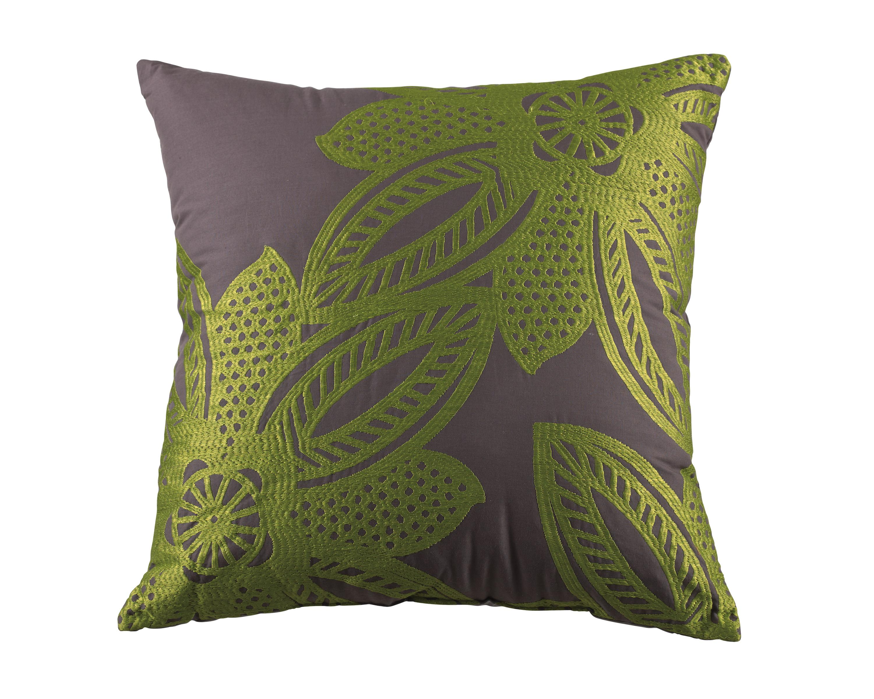 Signature Design by Ashley Pillows Wyler - Lime - Item Number: A1000172P