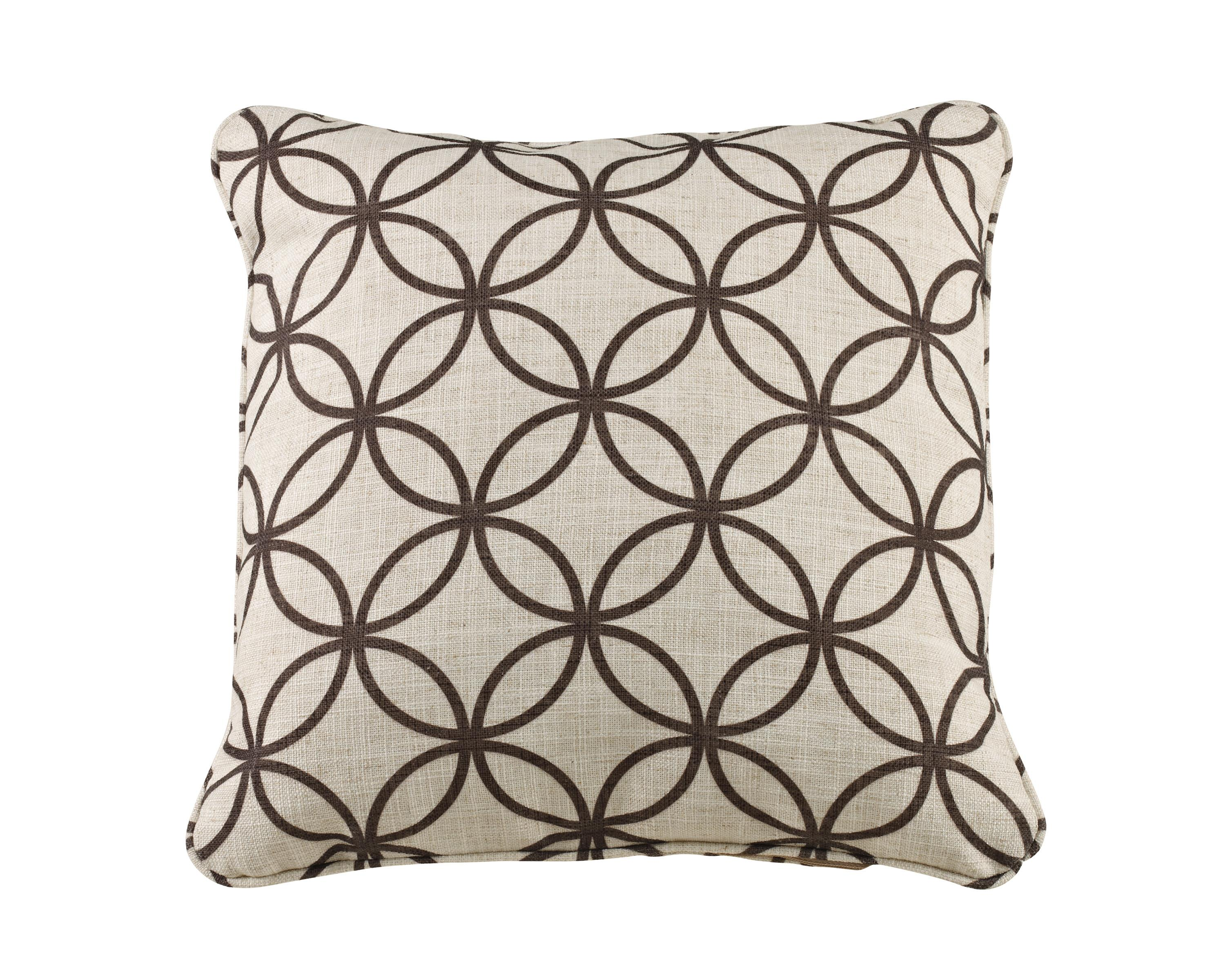 Signature Design by Ashley Pillows Rippavilla - Bark Pillow - Item Number: A1000201P