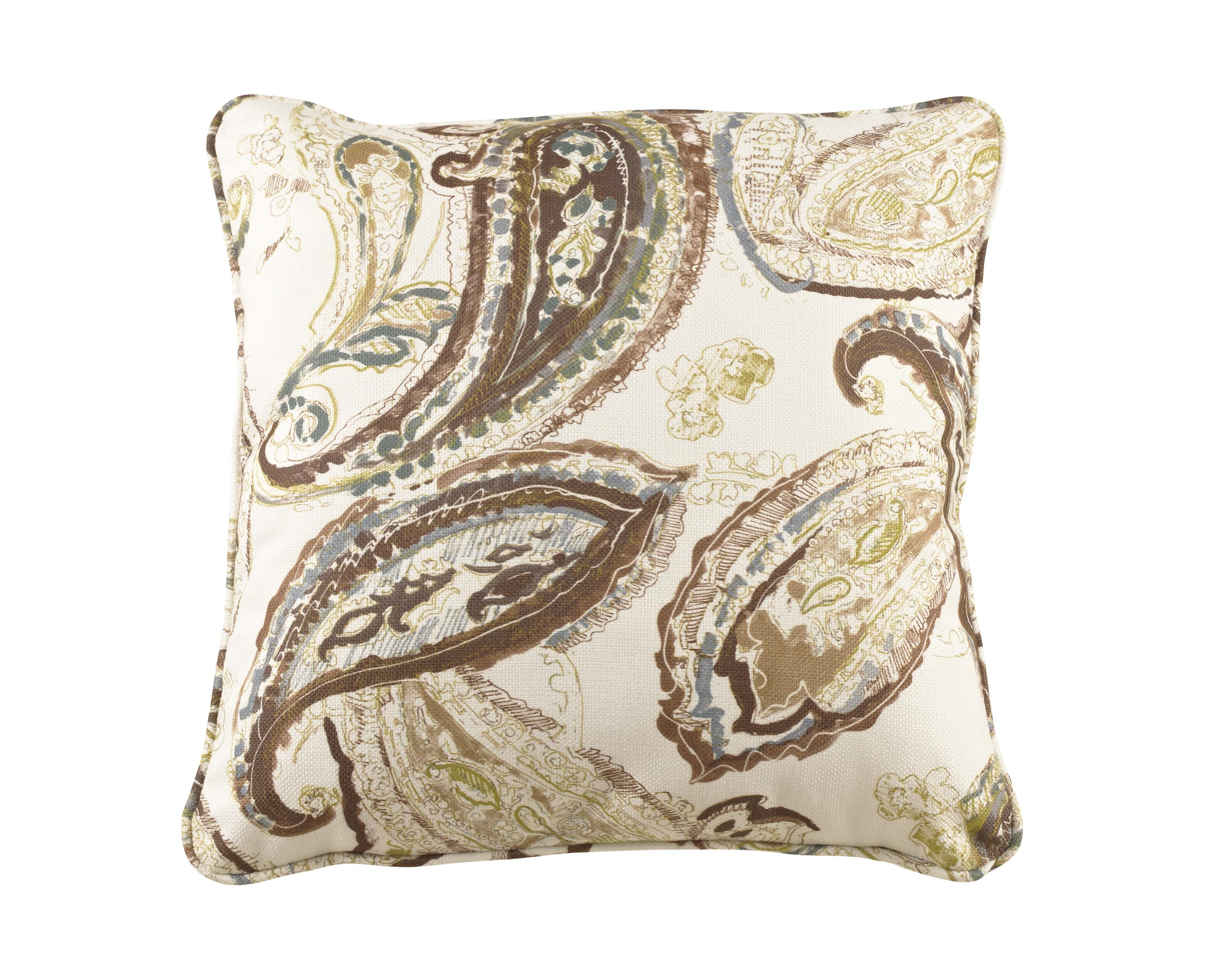 Signature Design by Ashley Pillows Estin - Spring Pillow - Item Number: A1000203P