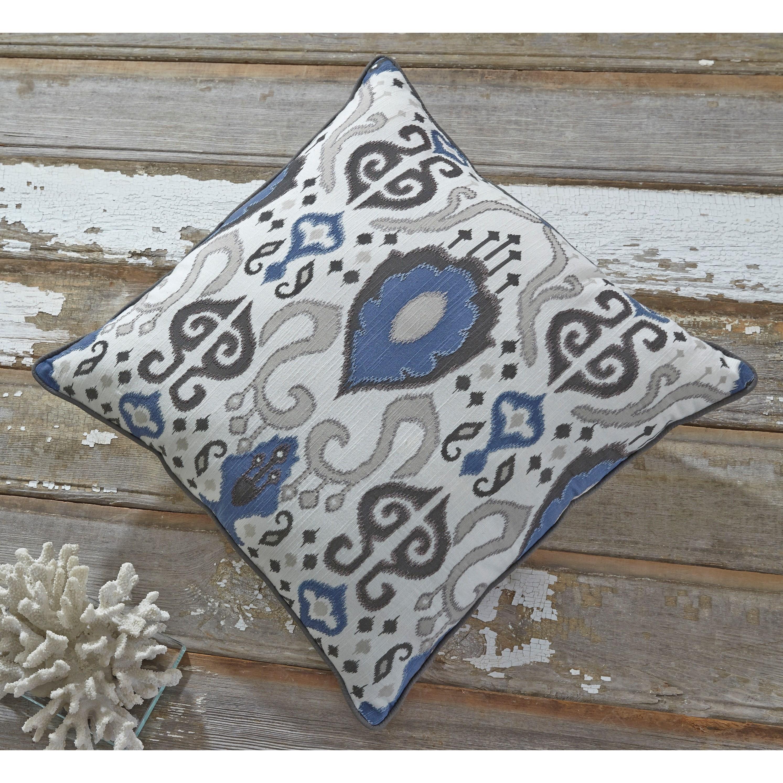 Ashley Signature Design Pillows A1000230P Damaria Blue