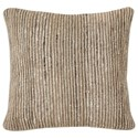 Signature Design by Ashley Pillows Avari - Tan/Taupe Pillow - Item Number: A1000244P