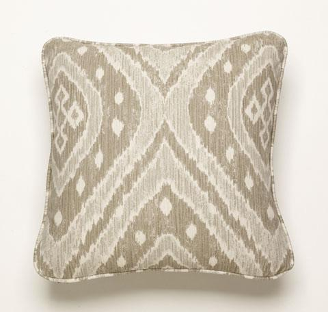 Signature Design by Ashley Pillows Sumatra - Pebble Pillow - Item Number: A1000251P