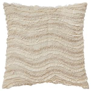 Signature Design by Ashley Pillows Arata - Cream Pillow