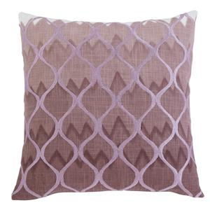 Signature Design by Ashley Pillows Stitched - Purple Pillow Cover