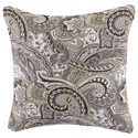 Ashley (Signature Design) Pillows Therese Earth Pillow - Item Number: A1000281P