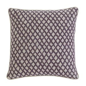 Signature Design by Ashley Pillows Stitched - Plum Pillow Cover