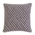 Signature Design by Ashley Pillows Stitched - Plum Pillow Cover - Item Number: A1000283P