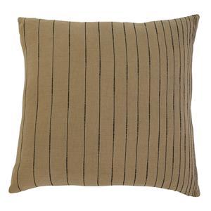 Signature Design by Ashley Pillows Stitched - Khaki Pillow