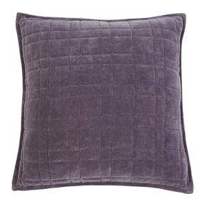 Signature Design by Ashley Pillows Patterned - Plum Pillow Cover