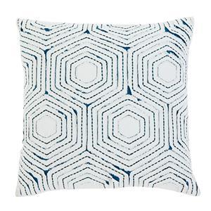 Signature Design by Ashley Pillows Applique - Natural Pillow Cover