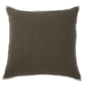 Signature Design by Ashley Pillows Solid - Gray Pillow Cover