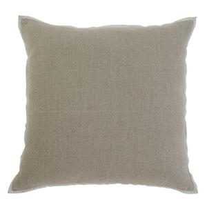 Signature Design by Ashley Pillows Solid - Khaki Pillow Cover