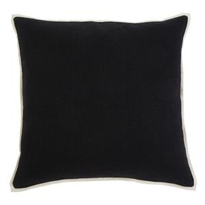 Signature Design by Ashley Pillows Solid - Black Pillow Cover