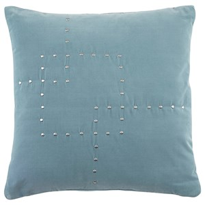 Signature Design by Ashley Pillows Asael Sage Pillow