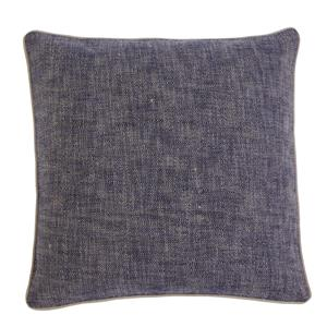 Ashley Signature Design Pillows Textured - Navy Pillow Cover