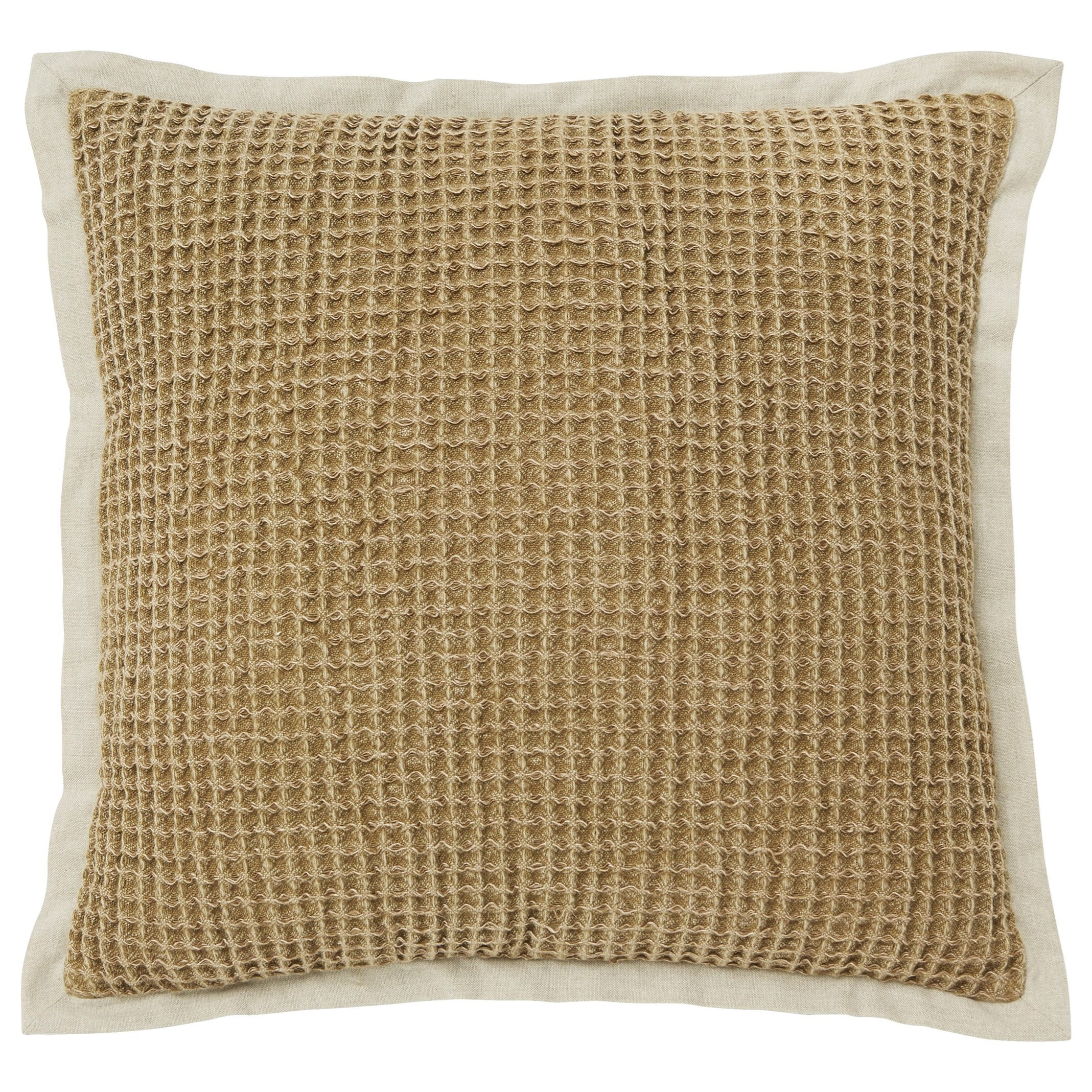 Signature Design by Ashley Pillows Wrexyville - Gold Pillow - Item Number: A1000358P