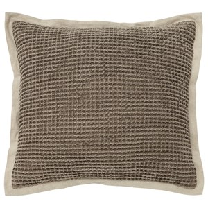Ashley Signature Design Pillows Wrexyville - Brown Pillow