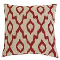 Signature Design by Ashley Pillows Icot - Brick Pillow - Item Number: A1000391P