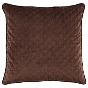 Signature Design by Ashley Pillows Piercetown Brown Pillow
