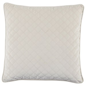 Signature Design by Ashley Pillows Piercetown Ivory Pillow