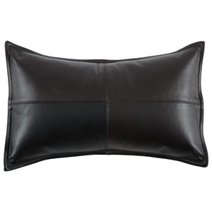 Signature Design by Ashley Pillows Brennen Black Pillow