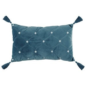 Signature Design by Ashley Pillows Kemen Sage Pillow