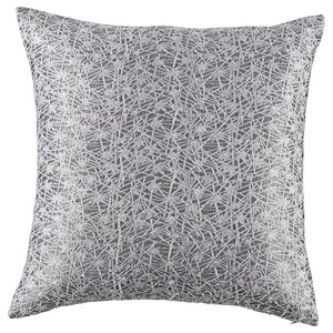 Signature Design by Ashley Pillows Asad Gunsmoke Pillow