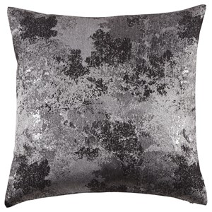 Signature Design by Ashley Pillows Adain Silver/Gray Pillow