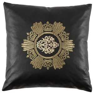 Signature Design by Ashley Pillows Killeen Onyx Pillow