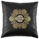 Ashley (Signature Design) Pillows Killeen Onyx Pillow - Item Number: A1000468P
