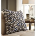 Signature Design by Ashley Pillows Kenley Blue/Brown Pillow
