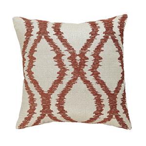 Signature Design by Ashley Pillows Estelle - Orange Pillow
