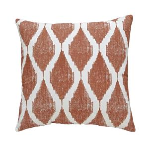 Signature Design by Ashley Pillows Bruce - Orange Pillow