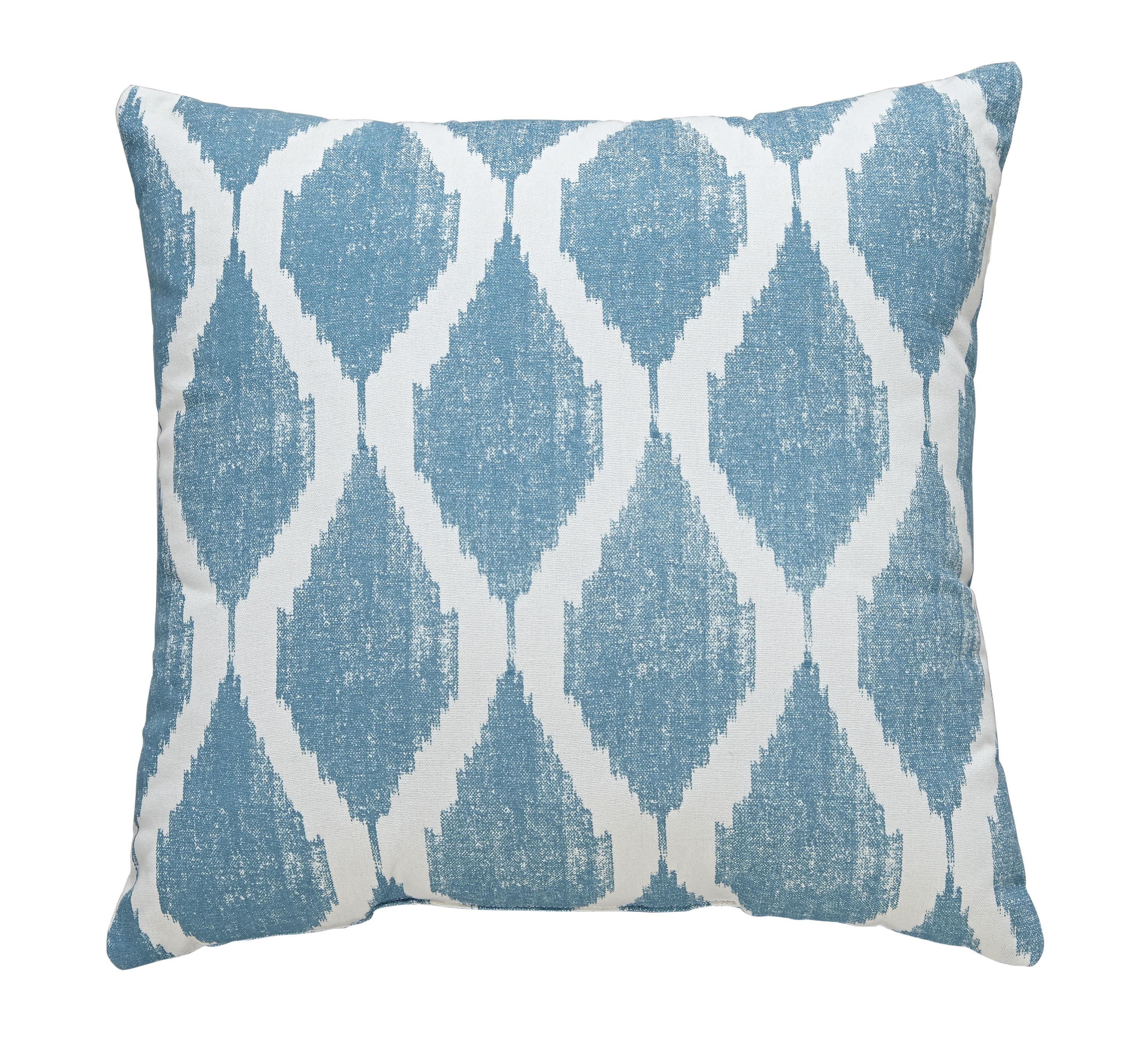 Signature Design by Ashley Pillows Bruce - Turquoise Pillow - Item Number: A1000510P
