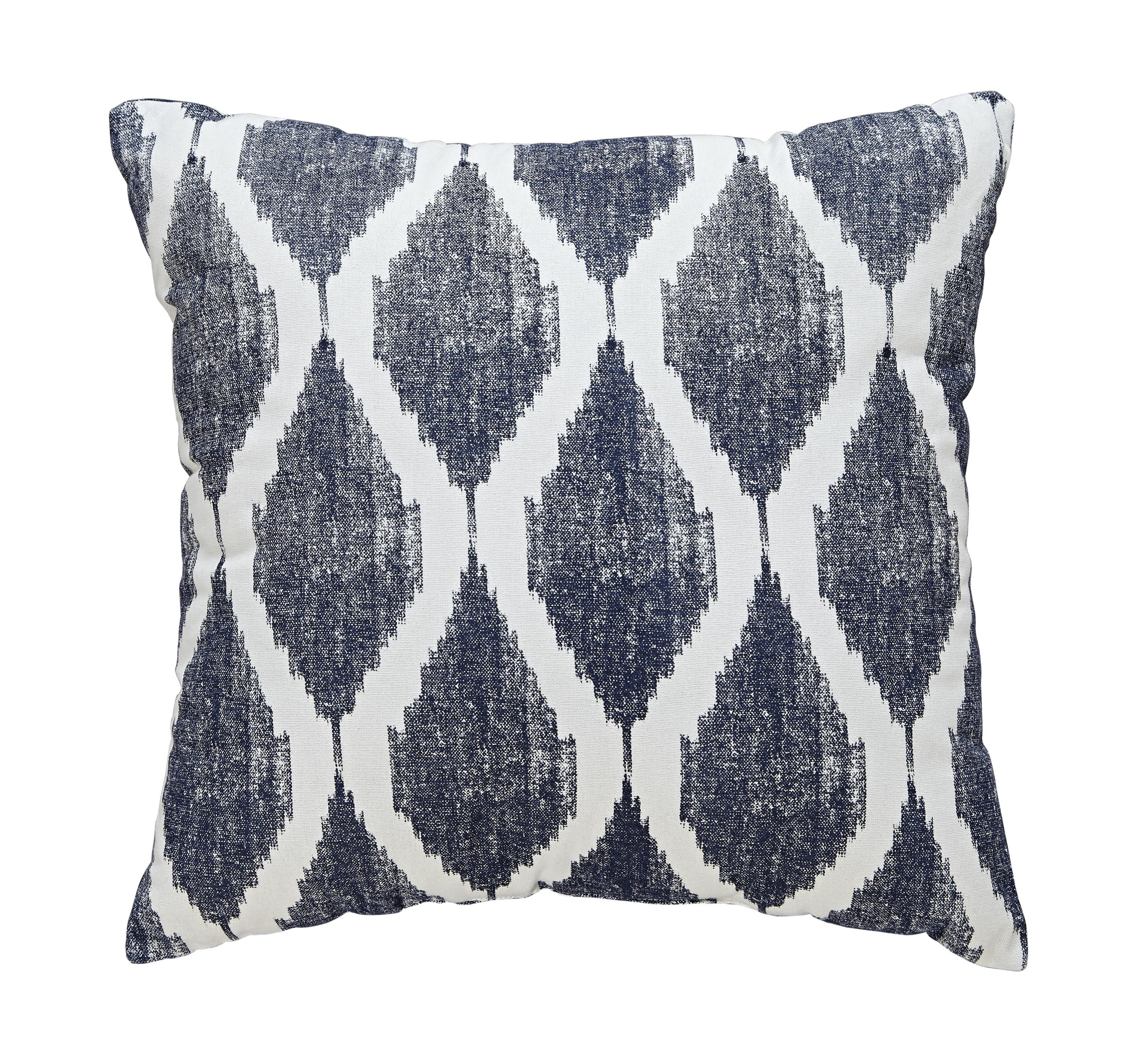 Signature Design by Ashley Pillows Bruce - Ink Pillow - Item Number: A1000511P